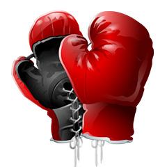 Бокс екипировка