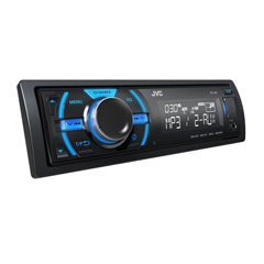 Аудио за автомобил