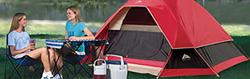 Най-добрите цени за палатки