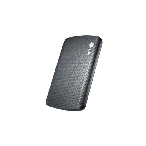Външен диск, LG, 500GB, XD7, USB 2.0, Black