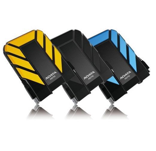Външен диск A-DATA, 500GB, HD710, USB 3.0