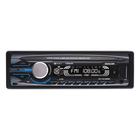 Авто Радио Sencor SCT-5016BMR