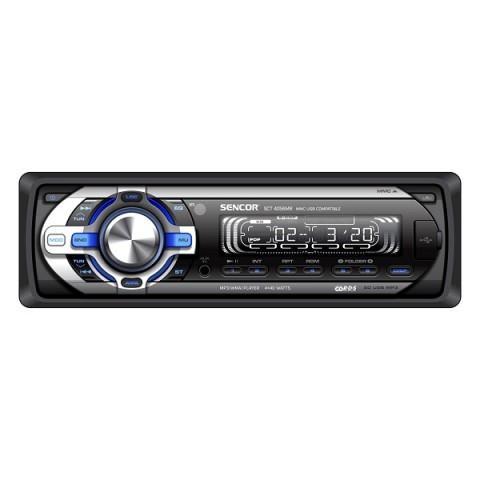 Авто Радио Sencor SCT-4056MR