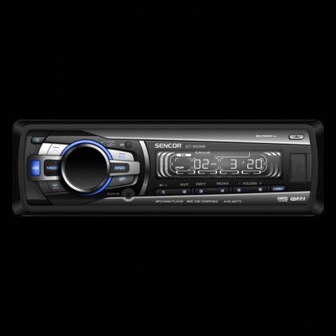 Авто Радио Sencor SCT-4055MR
