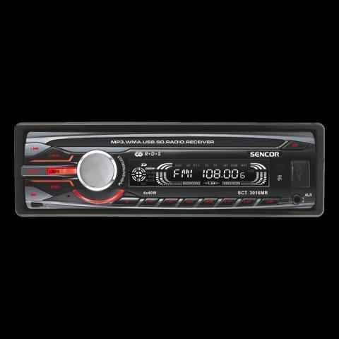Авто Радио Sencor SCT-3016MR