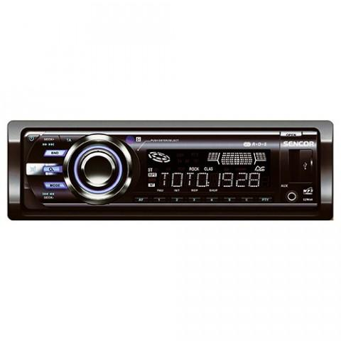Авто Радио Sencor SCT-3015MR