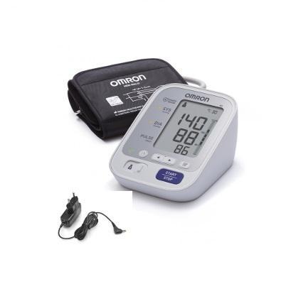 Апарат за измерване на кръвно налягане M3 + ТОКОИЗПРАВИТЕЛ S