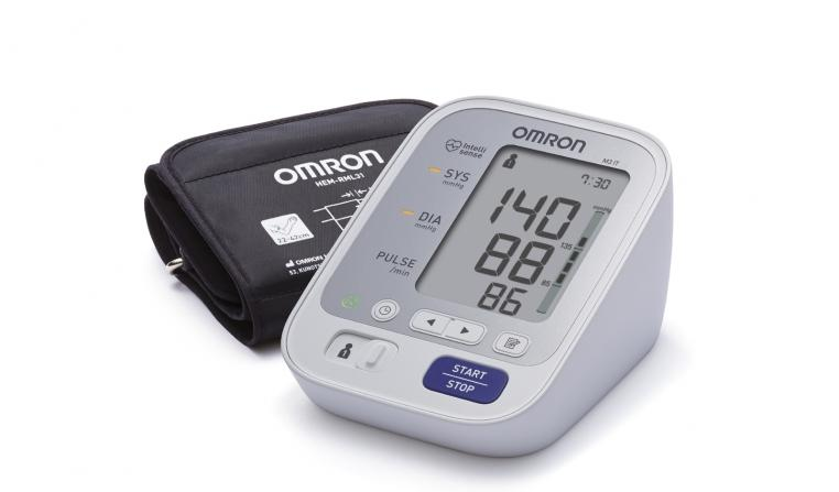 Апарат за измерване на кръвно налягане М3 IT