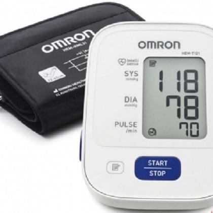 Апарати за измерване на кръвно налягане M2