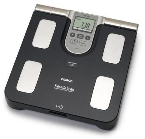 Уред за измерване на мастни натрупвания HBF-508-E