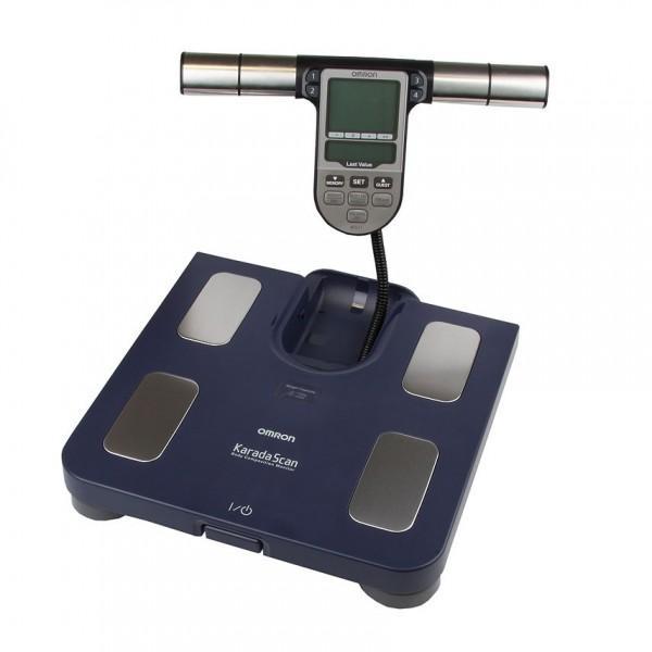 Уред за измерване на мастни натрупвания BF 511B-E