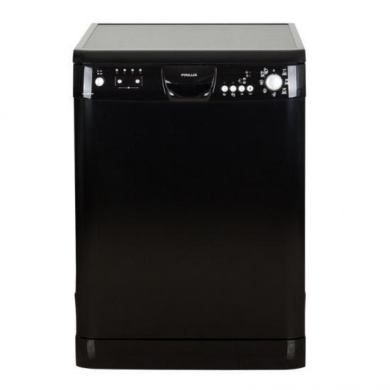Миялна машина Finlux DFX 1490A BK (BLACK)
