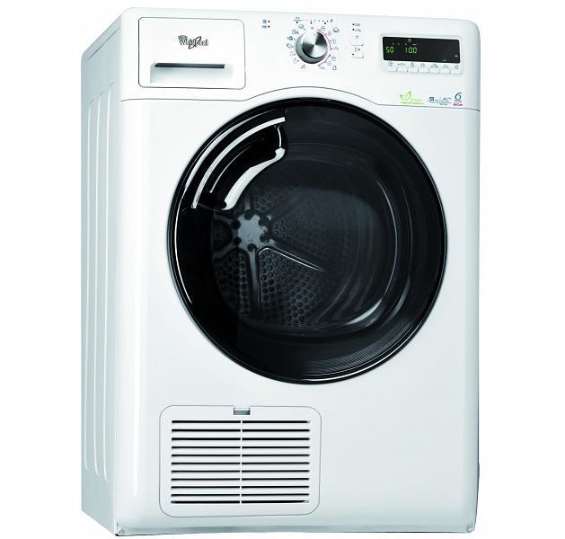 Сушилня Whirlpool AZA-999