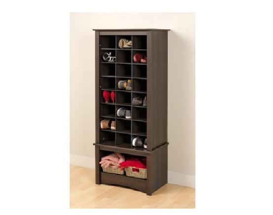 Шкаф-секция обувки HAVANA