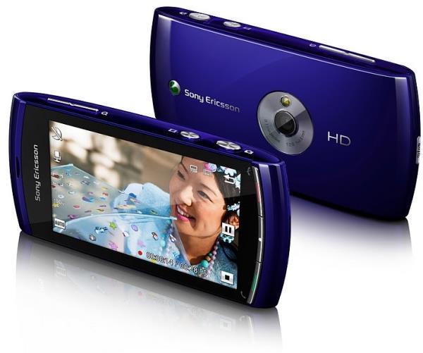 Sony Ericsson U5 Vivaz