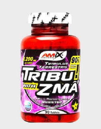 AMIX Tribu-ZMA ® 90 Tabs.