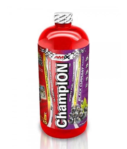 AMIX ChampION ™ Sports Fuel 1000ml