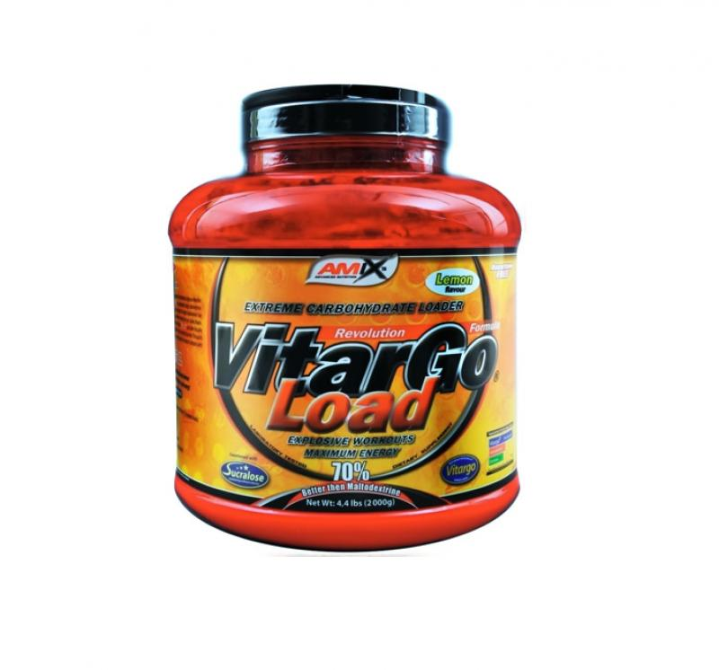 AMIX Vitargo ® Load 2000g