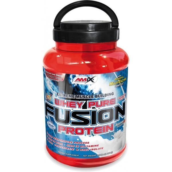 AMIX Whey Pure Fusion 1000g