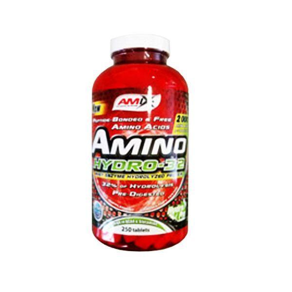 Amino HYDRO-32 / 250 Tabs.