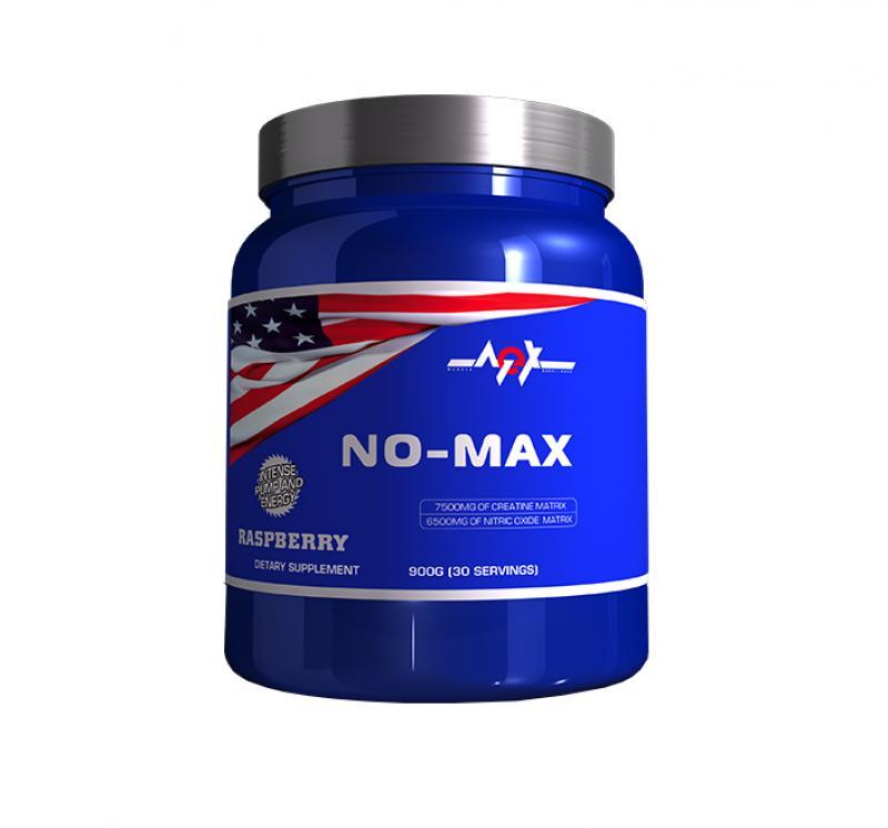 MEX NO-Max 900g.