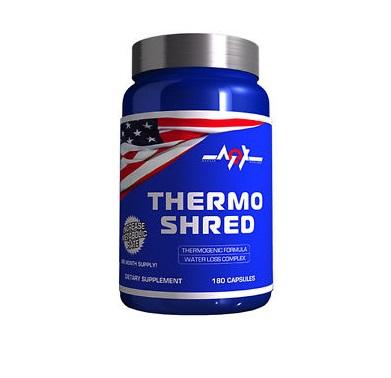 MEX Thermo Shred 180 Caps.