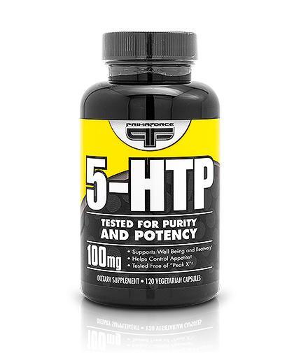 PRIMAFORCE 5-HTP 120 Caps.