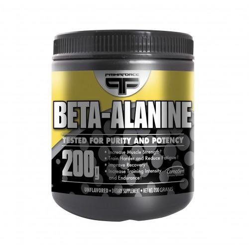 PRIMAFORCE Beta-Alanine 200g.