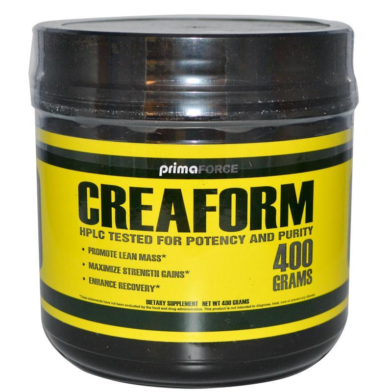 PRIMAFORCE Creaform 400g