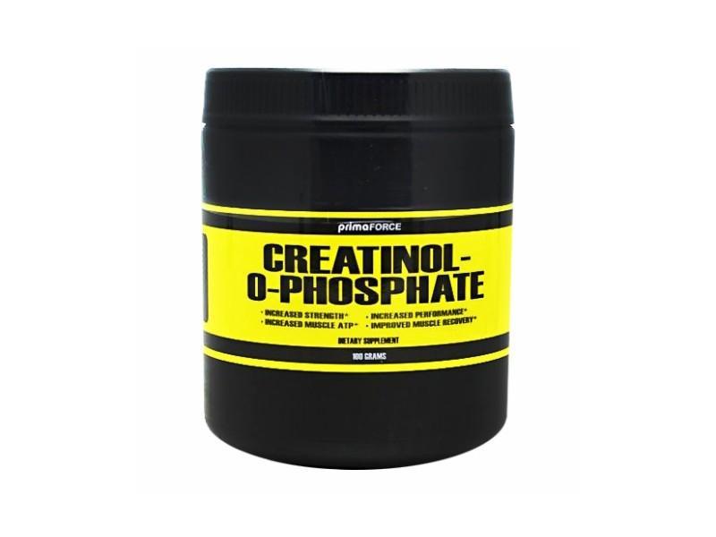PRIMAFORCE Creatinol-O-Phosphate 100g.