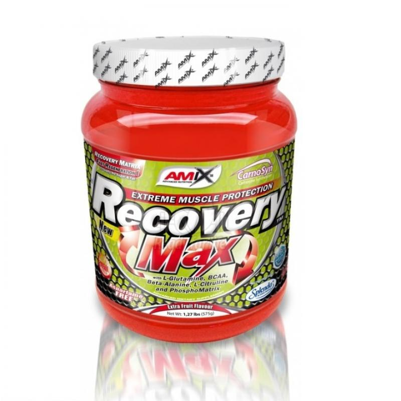 AMIX Recovery Max ™ 50 Serv.