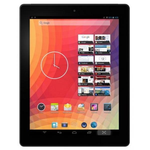 ZTE E9Q 3G Quad IPS 9,7