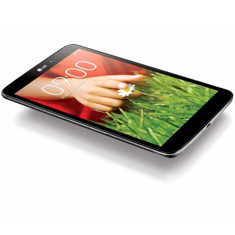 Таблет LG V500 Black
