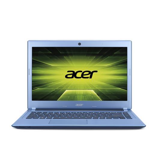 Лаптоп ACER V5-431-10074G50Mabb