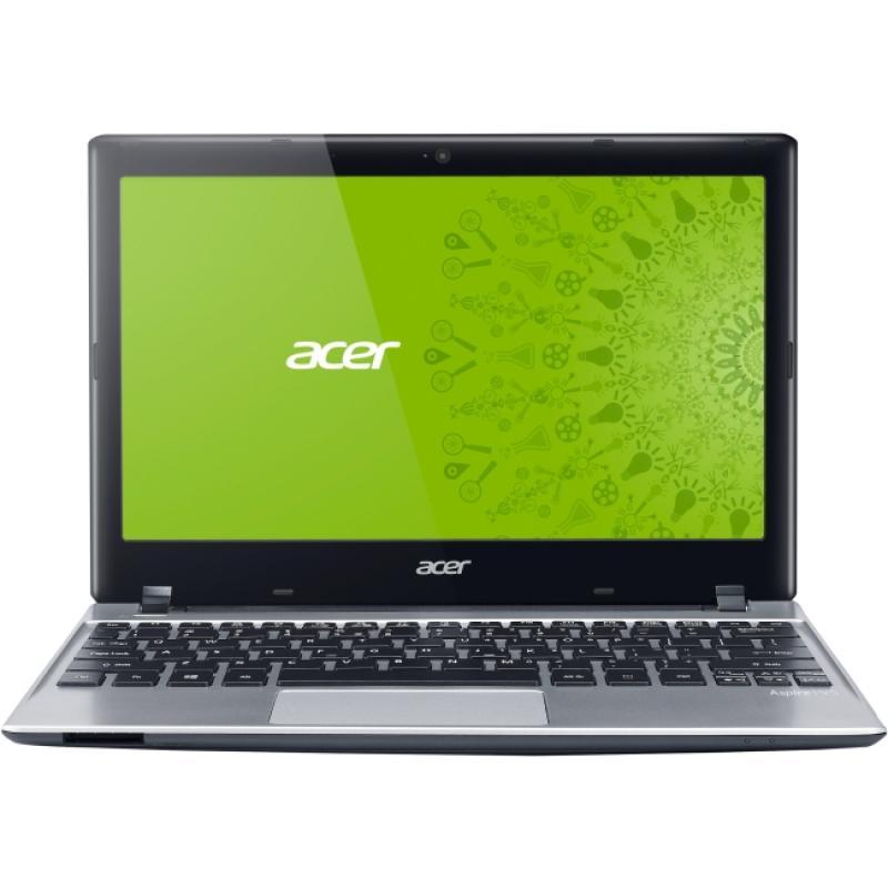 Лаптоп ACER V5-123-12104G50NSS