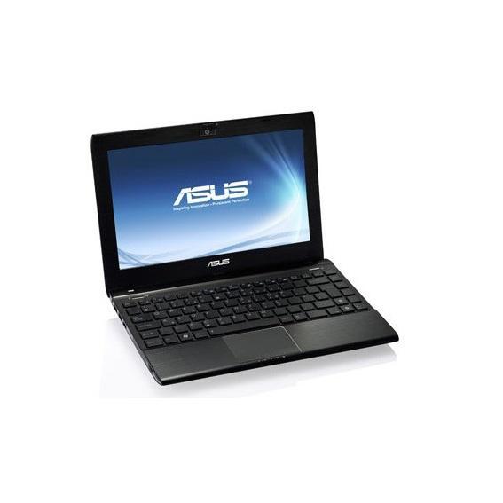 Лаптоп ASUS Eee PC 1225B-BLK038M