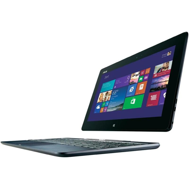 Лаптоп ASUS Intel Bay Trail-T, T100TA-DK002H