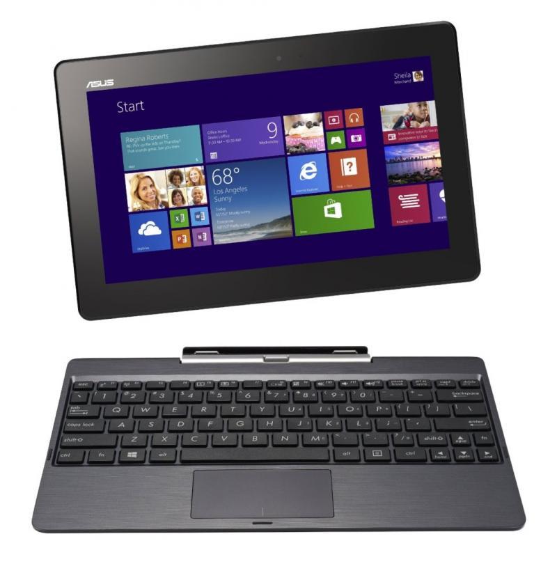 Лаптоп ASUS T100TA-DK003H