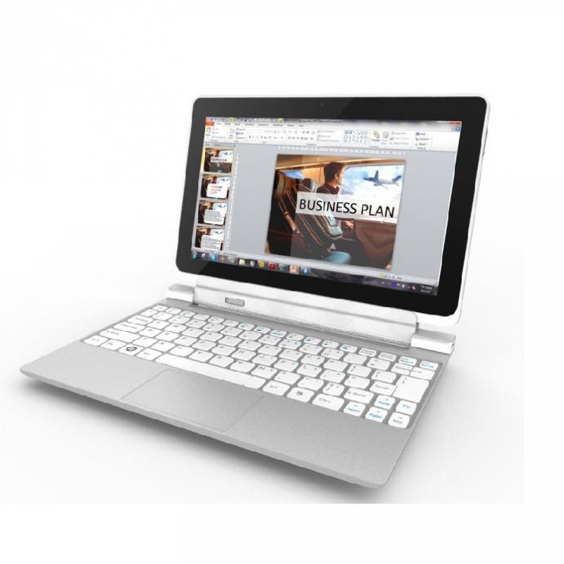 Таблет Acer ICONIA W510-27602G06ass