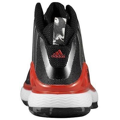 Кецове Adidas John Wall черни