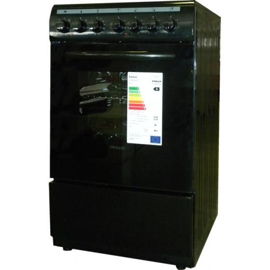 Готварска печка (ток) Finlux FLEM 50A BK A CLAS ЧЕРНА