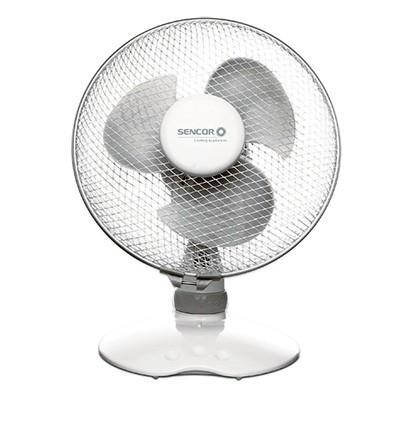 Вентилатор Sencor SFE-2521