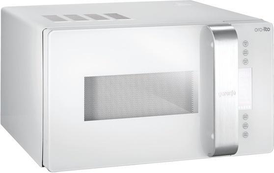 Микровълнова печка с грил Gorenje GMO23ORAITOW