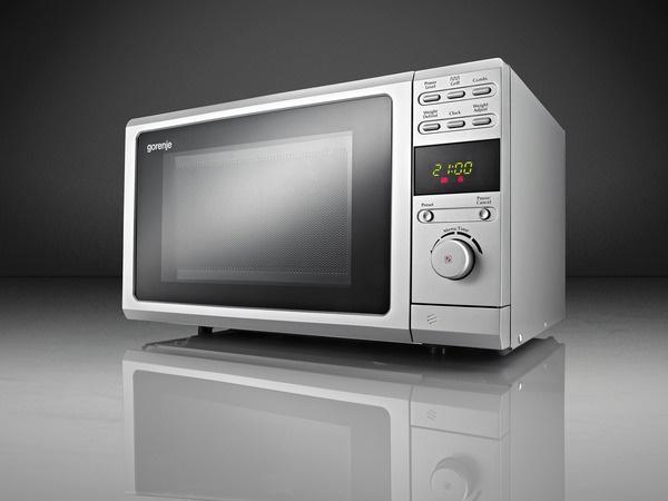 Микровълнова печка с грил Gorenje MO20DGS