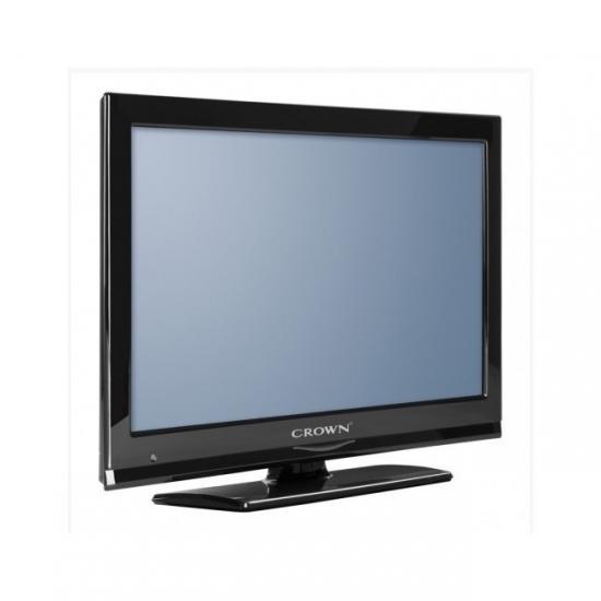 ТВ LED LCD Crown 24912