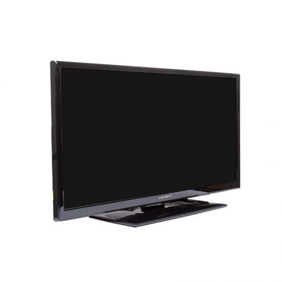 ТВ LED LCD Crown 32125 SLIM LED