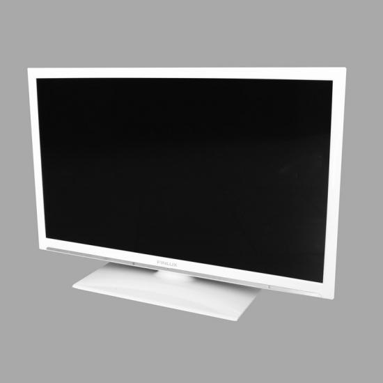 ТВ LED LCD Finlux 24FLYR160LW-WHITE