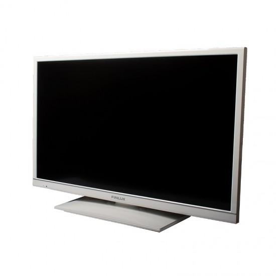 ТВ LED LCD Finlux 32FLYR168BW-WHITE