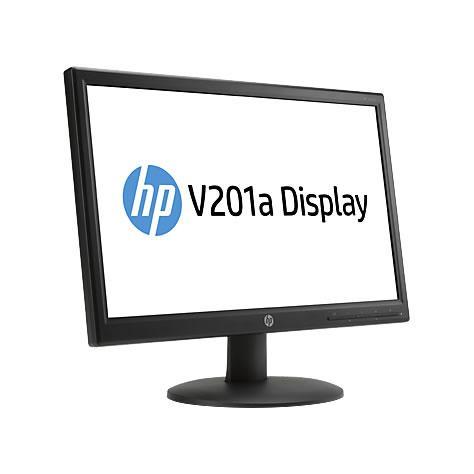 Монитор HP V201a 49,4 cm (19.45'') LED Backlit Monitor
