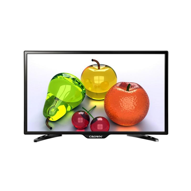 Телевизор  Crown LED LCD 19118